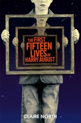 Harry August cover
